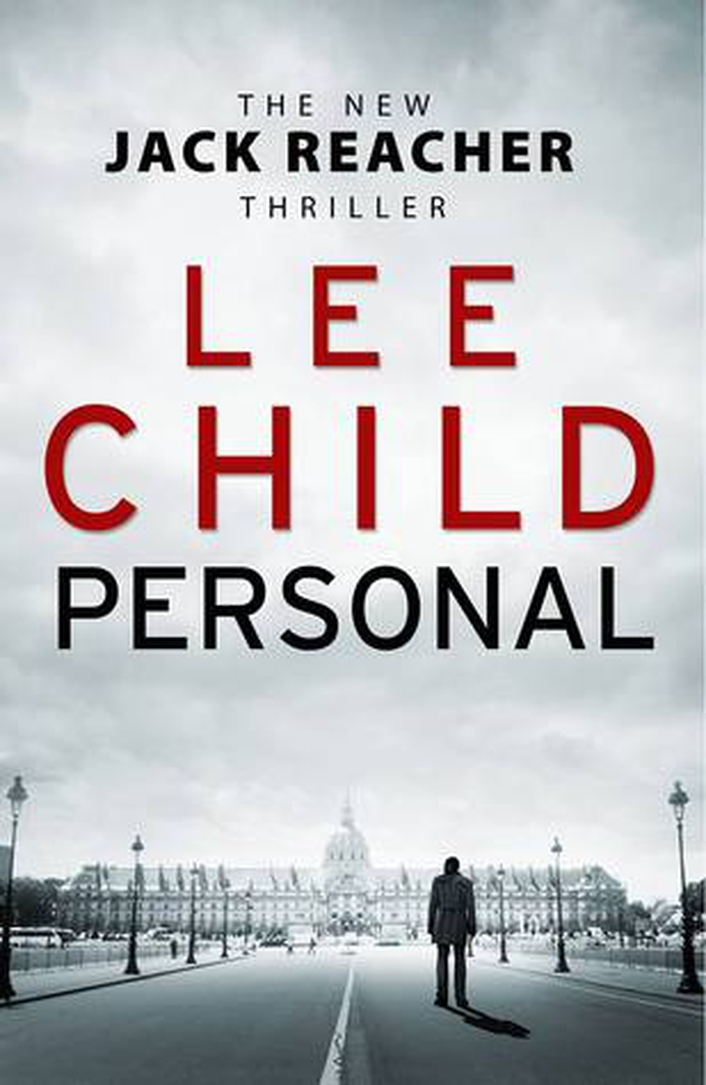 "Book review: ""Personal"" by Lee Child"