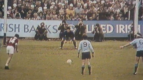 All Ireland Football Final, 1974