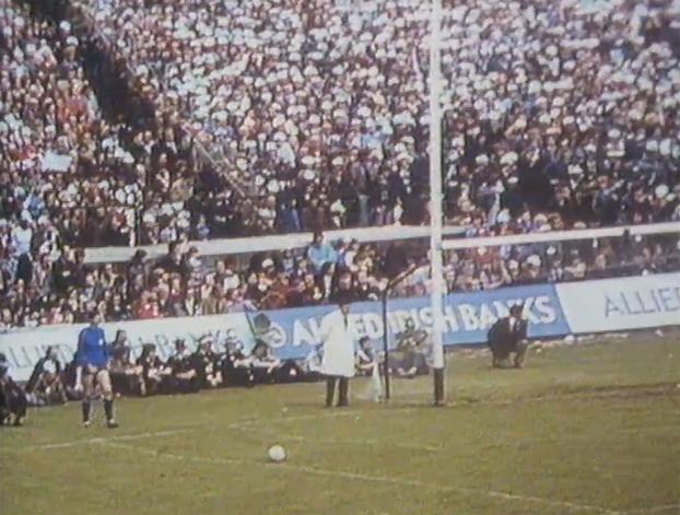 All Ireland Football Final, 1974