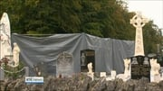 One News: Woman's body exhumed after new information