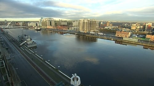 Dublin's current development plans allows for up to 16 storey buildings in a number of areas, including the Docklands