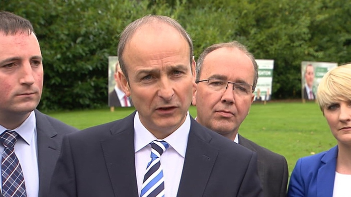 Govt criticised over McNulty appointment