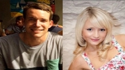 David Miller and Hannah Witheridge were found dead on a beach early on Monday