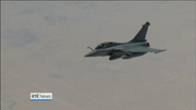 Six One News: US launches airstrikes against militants in Iraq