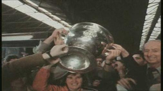 1984 All Ireland Final Kerry Head Home With Sam