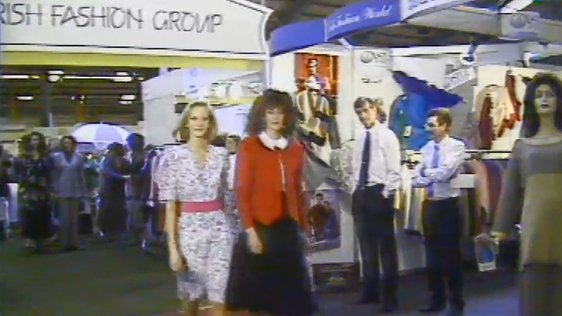 Futura Fashion Fair 1989