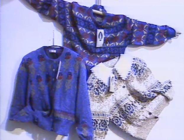 Futura Fashion Fair 1989