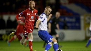 Finn Harps are favourites to join Derry City, Shamrock Rovers and St Patrick's Athletic in the semi-finals