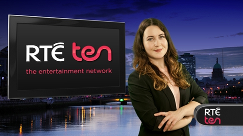 RTÉ TEN News