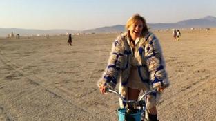 Has Burning Man changed?