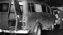 Ten Protestant men were shot dead by an IRA gang in 1976