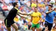 Donegal are favourites for All-Ireland glory after beating Dublin in the semi-finals