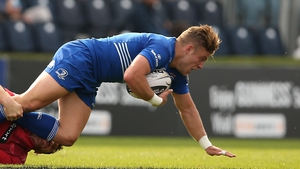 Ian Madigan will be looking to make a mark for Leinster