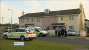 One News: Murder investigation underway into man's death in Tullow