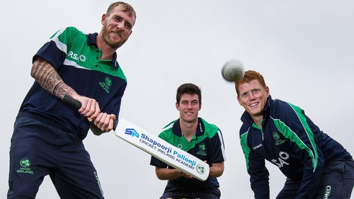 John Mooney, George Dockrell and Kevin O'Brien have all been named in the squad