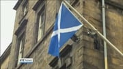 Nine News: Both side making last minute appeals ahead of Scottish vote
