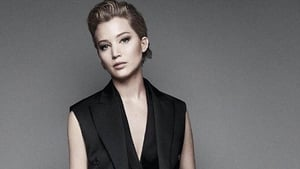 Jennifer Lawrence stars in the latest Dior campaign, shot by Patrick Demarchelier