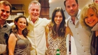 7th Heaven - the Camdens back together again!
