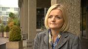 RTÉ News: Irish Water's Elizabeth Arnett