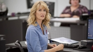 Laura Dern is magnificent as flawed idealist Amy Jellicoe in Enlightened
