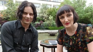 Jack White talks to Sinead Gleeson for The Works