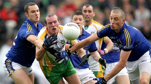 Once before have Donegal and Kerry met in the championship and that was the 2012 All-Ireland quarter-final