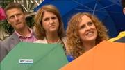 Six One News: Government defends JobBridge programme