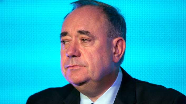 Salmond concedes as Better Together wins the day
