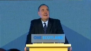 RTÉ News: Scotland's First Minister Alex Salmond c