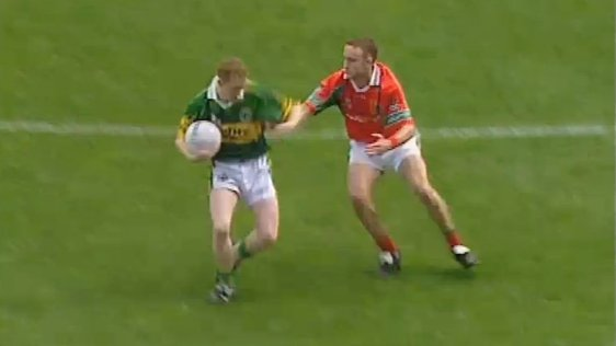 All Ireland Football Final 2004