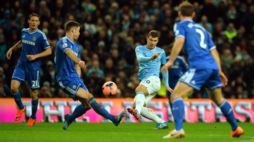 f9611e7e6 Manchester City host Chelsea at 4pm on Sunday