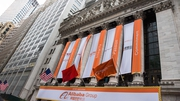Alibaba's IPO is shaping up to be the biggest ever seen