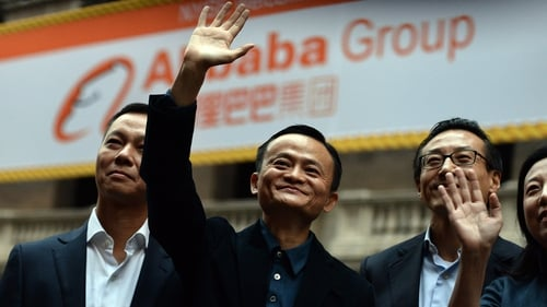 Alibaba founder Jack Ma had long expressed a desire to list in Hong Kong