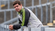 In his second season in charge Eamonn Fitzmaurice has guided the Kingdom to the September decider