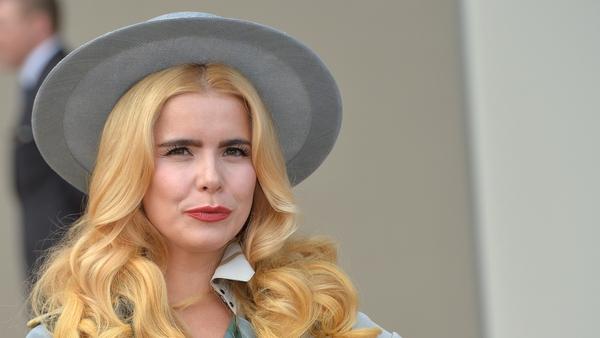 Paloma Faith said no to The X Factor