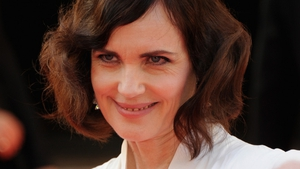 "Elizabeth McGovern - ""I've read a script. It's good, you fans will love it"""