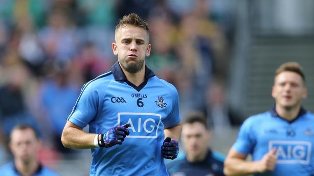 Dublin star Cooper suffers knife attack