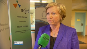 Minister Fitzgerald said the Ombudsman should publish the report as fully as possible
