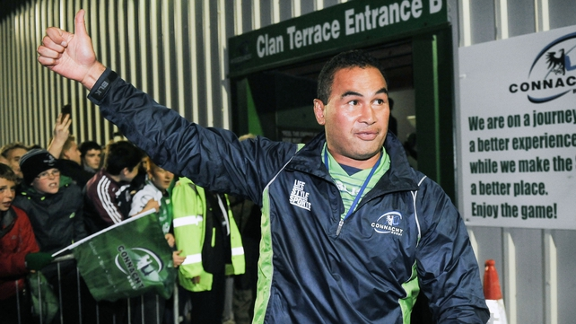 Lam: Connacht's character & defence beat Leinster