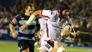 Ulster's Dan Tuohy has been drafted into the Ireland squad ahead of the Six Nations clash with Wales
