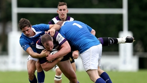 St Mary's top the Division 1B table