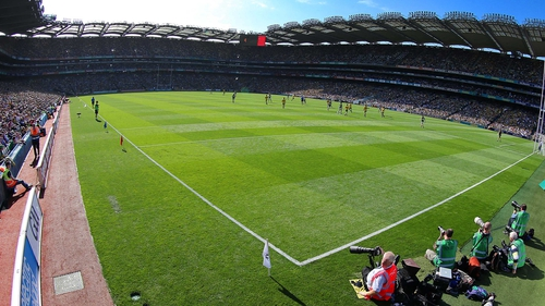 The GAA have brushed the issue of payment to managers under the carpet, according to Bernard Flynn