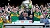 Kieran O'Leary axed from Kingdom panel
