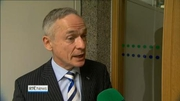 Nine News: Tax levels need to be addressed according to Minister Bruton