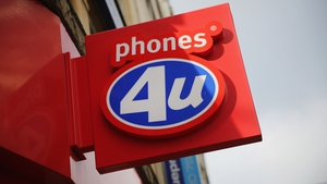 Phones 4u is to close 362 stores in the UK, with the loss of nearly 1,700 jobs