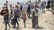 UN assisting Turkey as thousands flee Syria