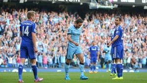 Frank Lampard's late equaliser against his former employers went uncelebrated by the Blues' record goalscorer