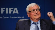 Theo Zwanziger has been a member of the FIFA executive committee since 2011