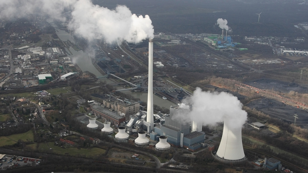 Coal amounts for 70% of the emissions caused by electricity generation