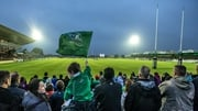 Connacht defeated Leinster 10-9 on Friday night